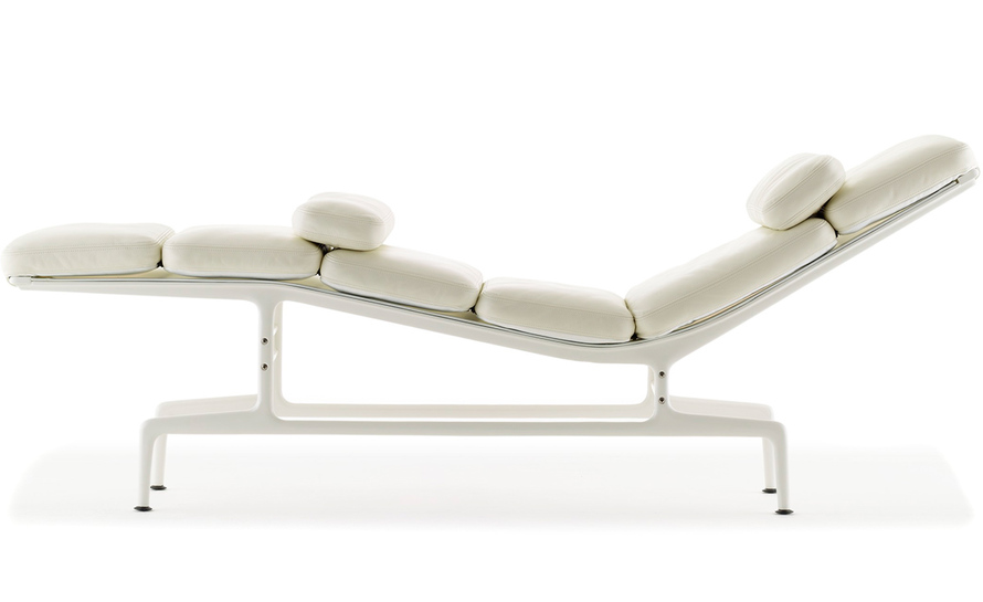 Eames chaise for Chaise eames