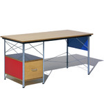 eames® desk unit - Eames - Herman Miller