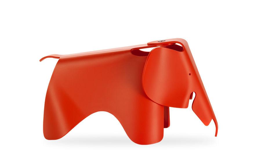 eames elephant plastic small
