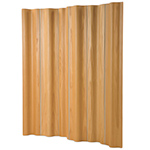 eames molded plywood folding screen  -