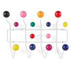 eames® hang-it-all® - Eames - Herman Miller