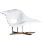 eames la chaise - Eames - vitra.