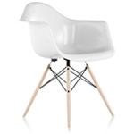 eames® fiberglass armchair - Eames - Herman Miller