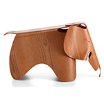 eames plywood elephant  -