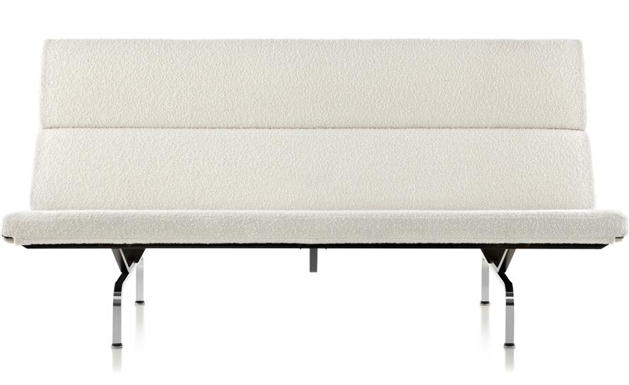 eames® sofa compact