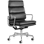 eames® soft pad group executive chair  -