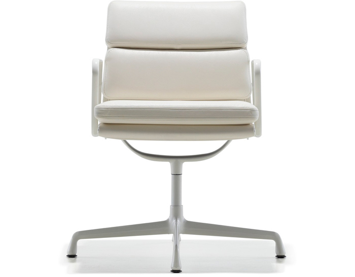 Gentil Eames® Soft Pad Group Side Chair