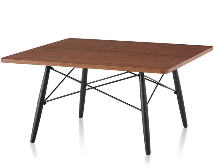 eames® square coffee table