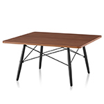 eames® square coffee table  -