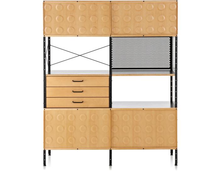 eames storage unit 420