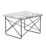 eames® wire base outdoor table  -