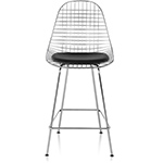 eames® wire stool  -