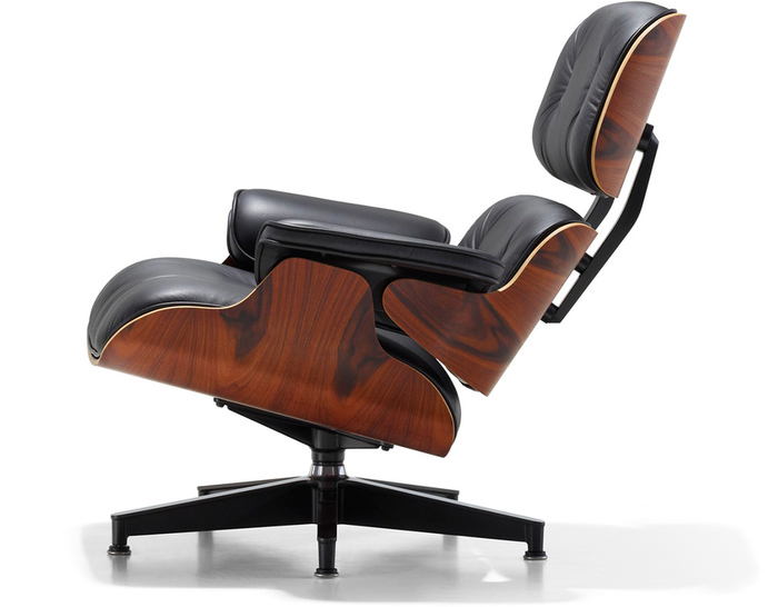 Eames lounge chair image 150 - Lounge chair eames prix ...