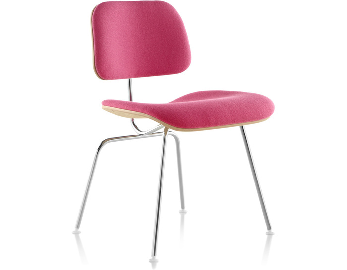 eames® upholstered dcm