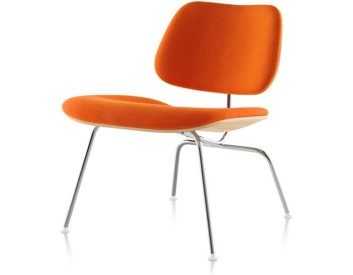 eames® upholstered lcm
