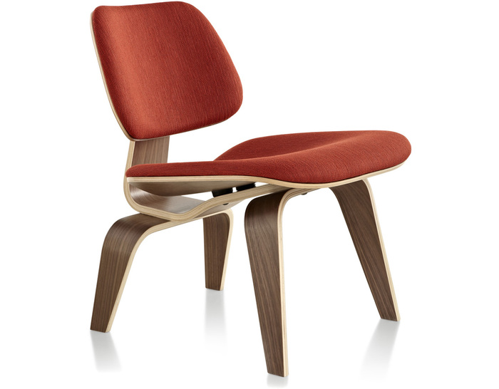 eames® upholstered lcw