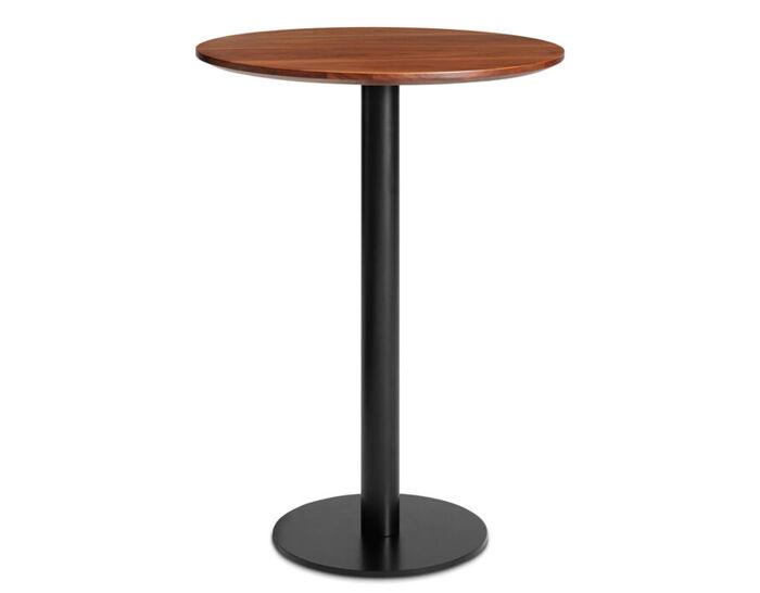 easy bar height cafe table