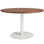 easy dining table  - blu dot