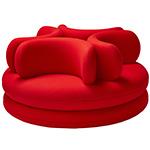 panton easy sofa - Verner Panton - VerPan aps