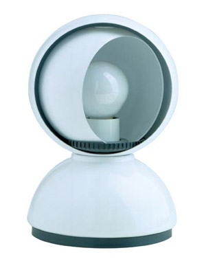 eclisse lamp