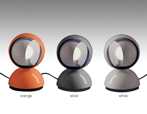 Eclisse Lamp Hivemodern Com