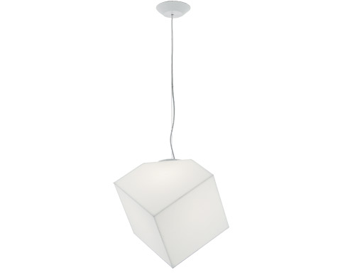 edge 30 suspension lamp