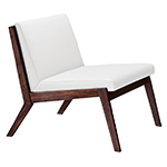 edge lounge chair  - Bernhardt Design