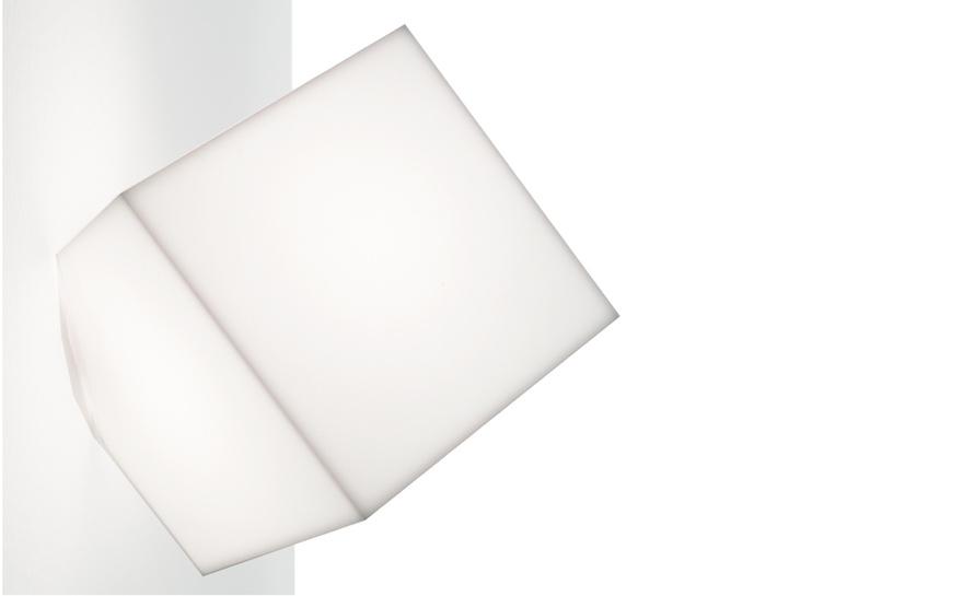 edge wall lamp