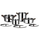edo cookware set  -
