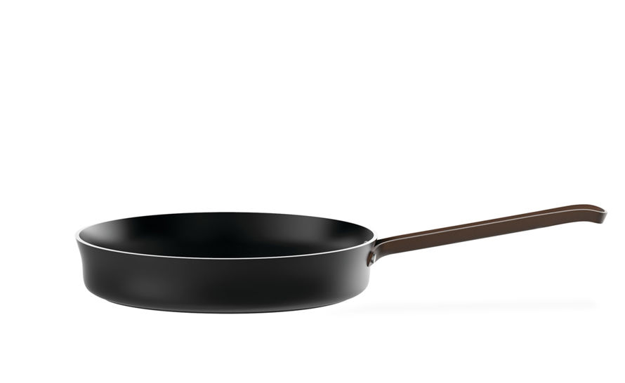 edo frying pan