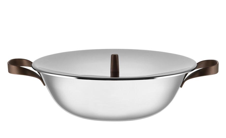 edo wok with lid