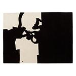 chillida collage rug  - nanimarquina