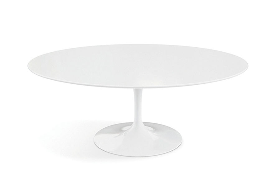saarinen outdoor coffee table