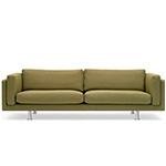 ej280 2 seat sofa  - erik jorgensen