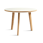 eyes 3 leg lounge table  -