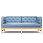 ej315 2.5 seat sofa  - erik jorgensen