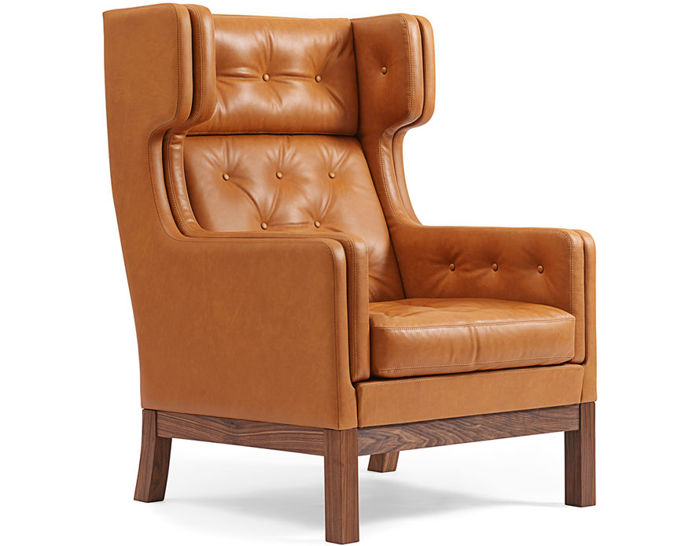 ej315 wing chair