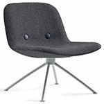 ej3u eyes 4 star base lounge chair  - erik jorgensen