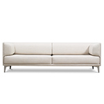 ej400 apoluna 400-2l sofa  - erik jorgensen