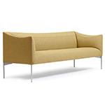 ej485 bow 2 seat sofa  - erik jorgensen
