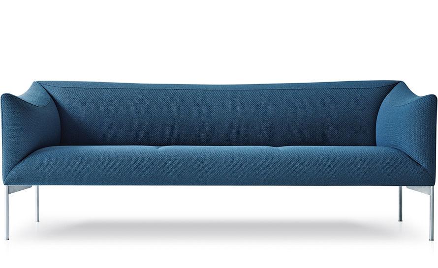 ej485 bow 3 seat sofa