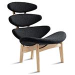 ej5 corona classic chair  - erik jorgensen