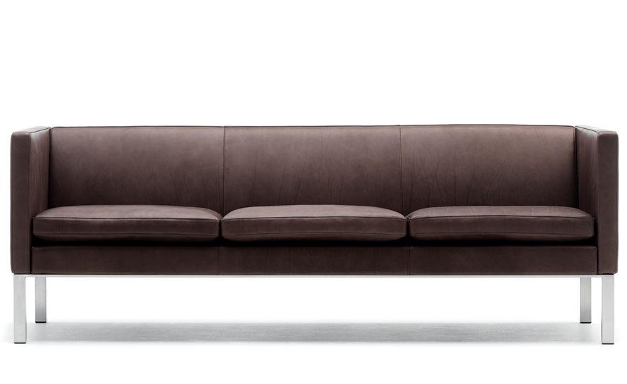 ej50-3k 3 seat short sofa