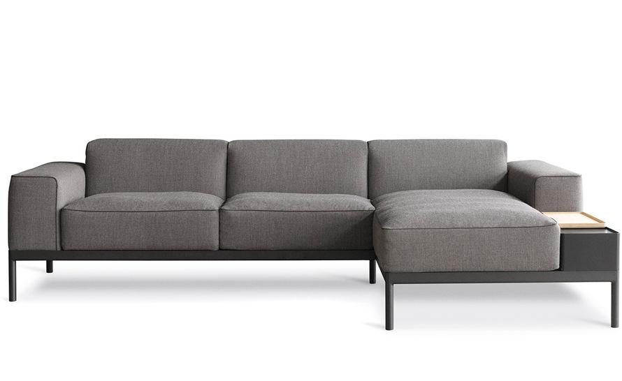 ej500 lagoon sofa with chaise