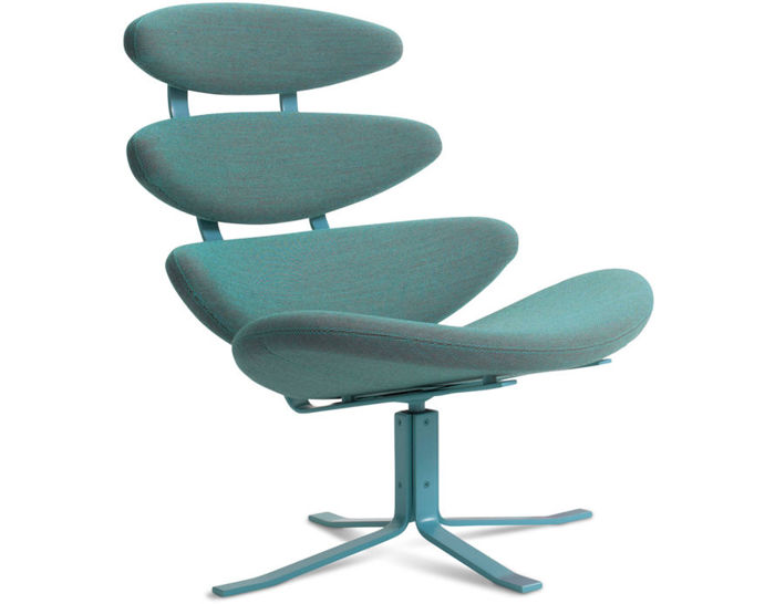 poul volther ej5s corona spectrum chair