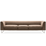 elan 104 inch three seat sofa  -