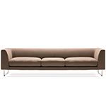 elan 104 inch sofa - Jasper Morrison - Cappellini