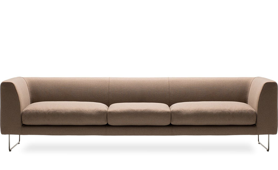Elan 104 Inch Three Seat Sofa