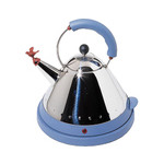 electric kettle - Michael Graves - Alessi