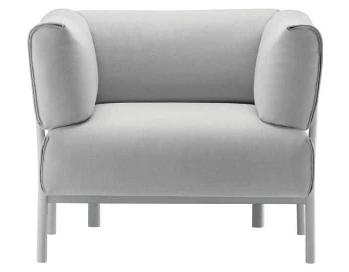 eleven armchair 860